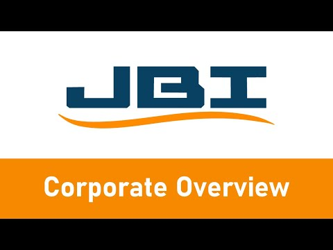 JBI Distributors & Services Corporate Overview
