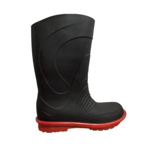 Maxilight Heavy Duty Rubber Biosecurity Boots