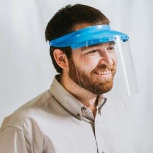 Safety Visor Face Shield