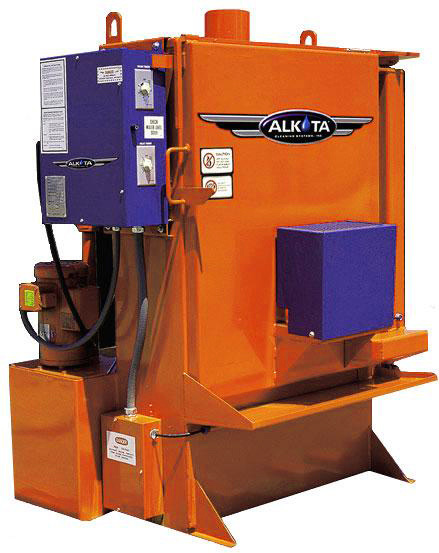 ALKOTA INDUSTRIAL PARTS WASHER