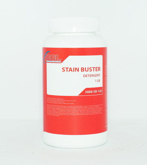 CCL POWDERED STAIN BUSTER