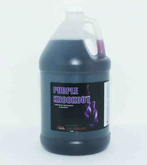 CCL PURPLE KNOCKOUT