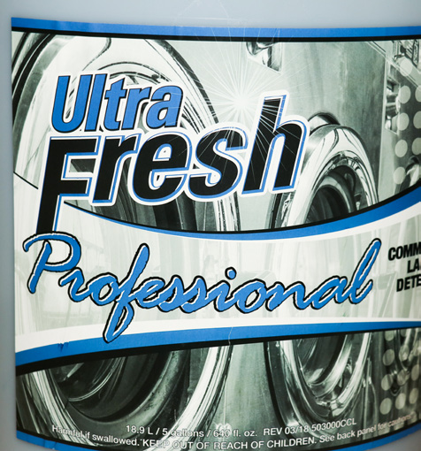 ULTRA FRESH PROFESSIONAL