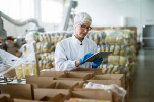 The Basics of Sanitation Solutions for Food Production Facilities