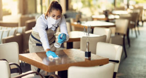 Instill Confidence in Your Patrons with These Restaurant Sanitation Measures